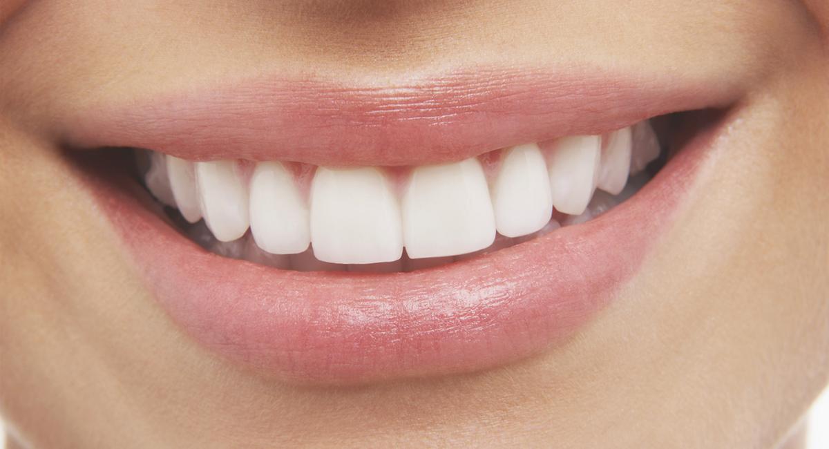 Good Oral Health Smile