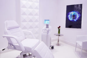 111 Harley Street - Treatment Room
