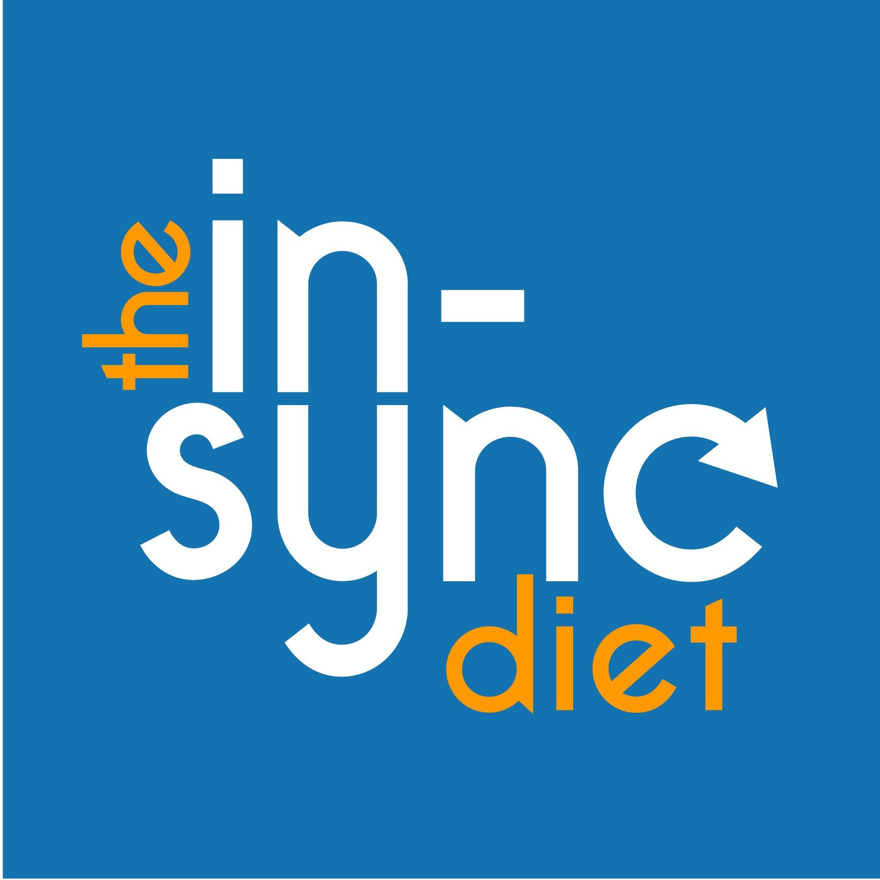 The In-Sync Diet Logo