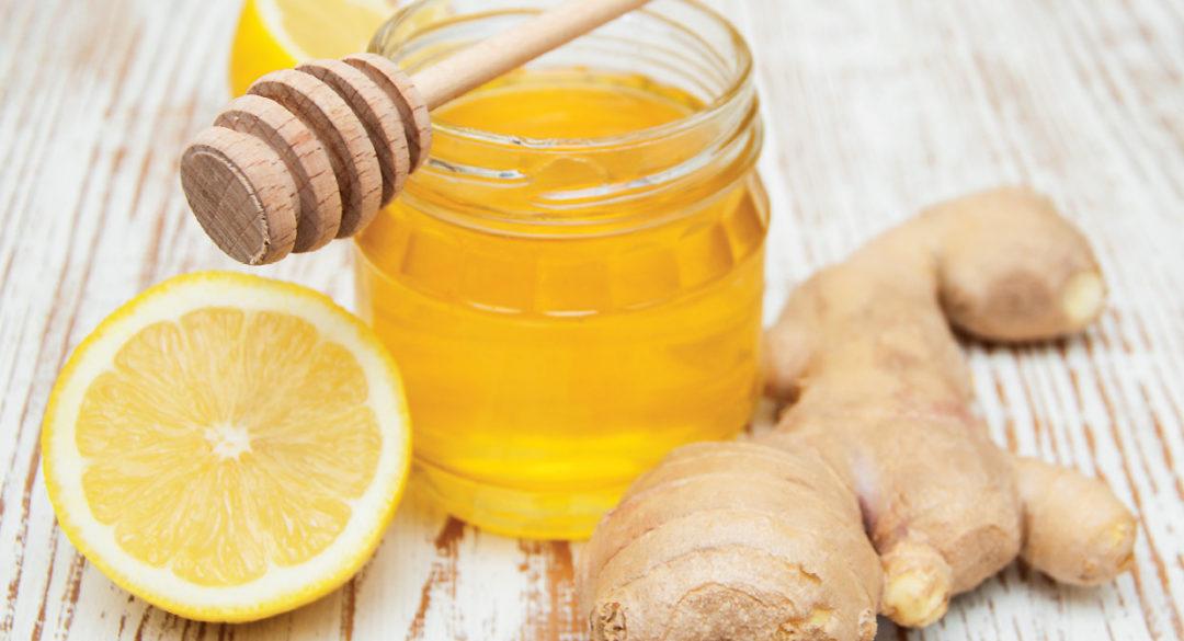 Имбирь мед и лимон как правильно приготовить