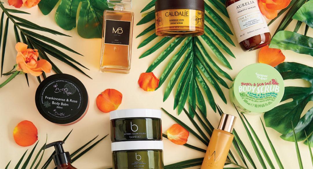 Natural Health Beauty Awards 2018