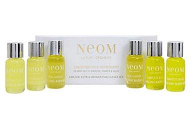 Neom Bath Set