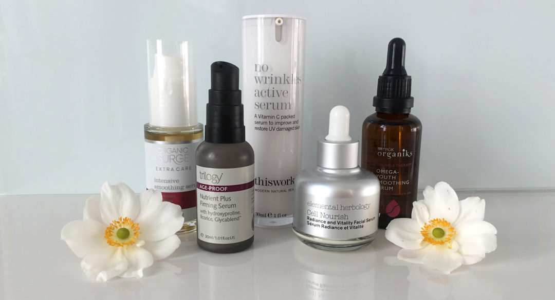 Serum Report Products