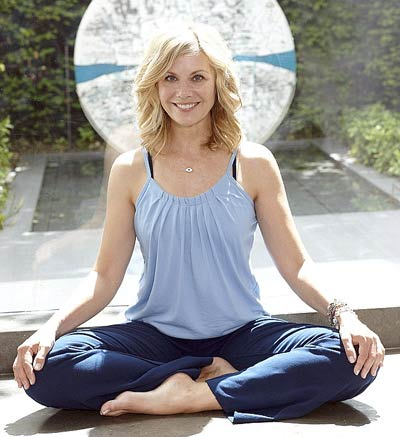 Glynis Barber Daily Mail
