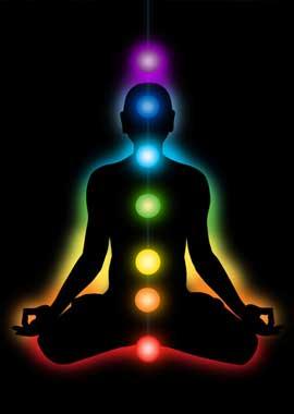 Neon Meditation