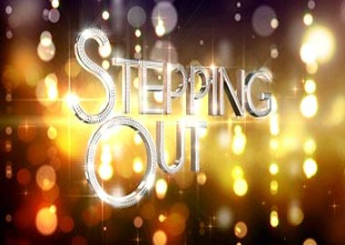 Stepping Out – a brand new Entertainment show in ITV hosted by Davina McCall