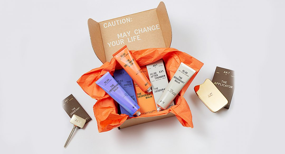 Caution May Change Life Box Unpacking