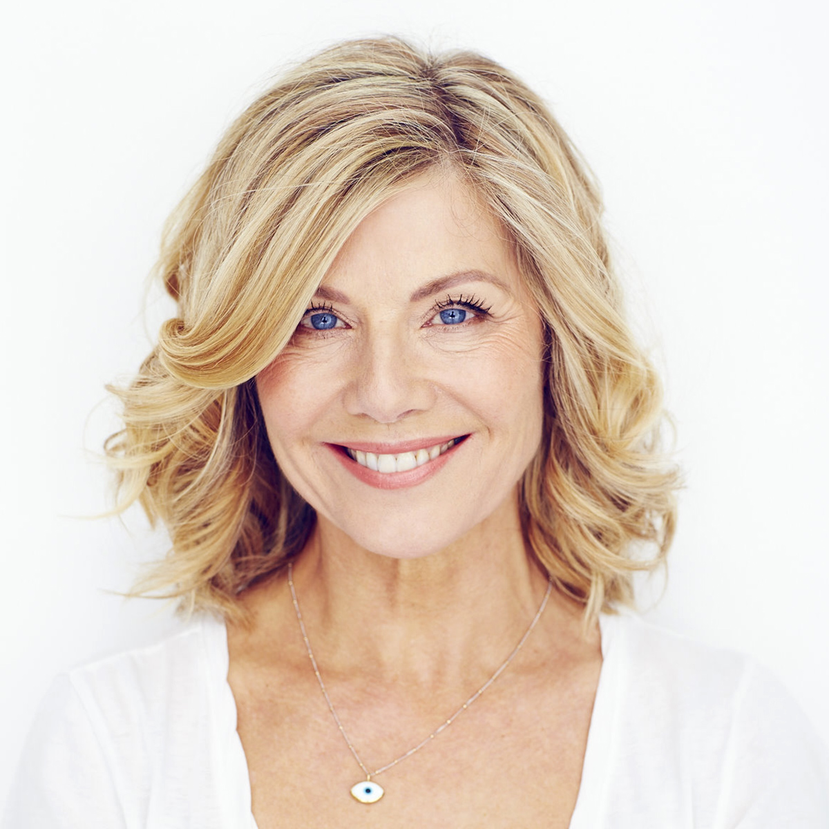 Glynis Barber Photo
