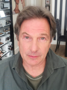 Michael Brandon Portrait