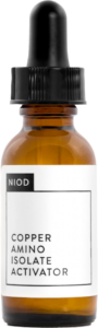 NIOD - CAIS 1.00% Activator 30ml Bottle Front