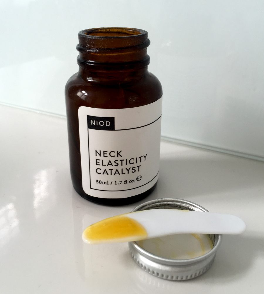 NIOD - Neck Elasticity Catalyst 50ml Photo