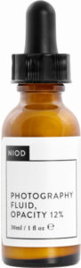 NIOD - Photography Fluid 30ml - bottle