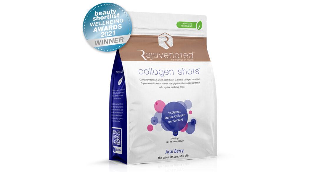 Rejuvenated Collagen Shots