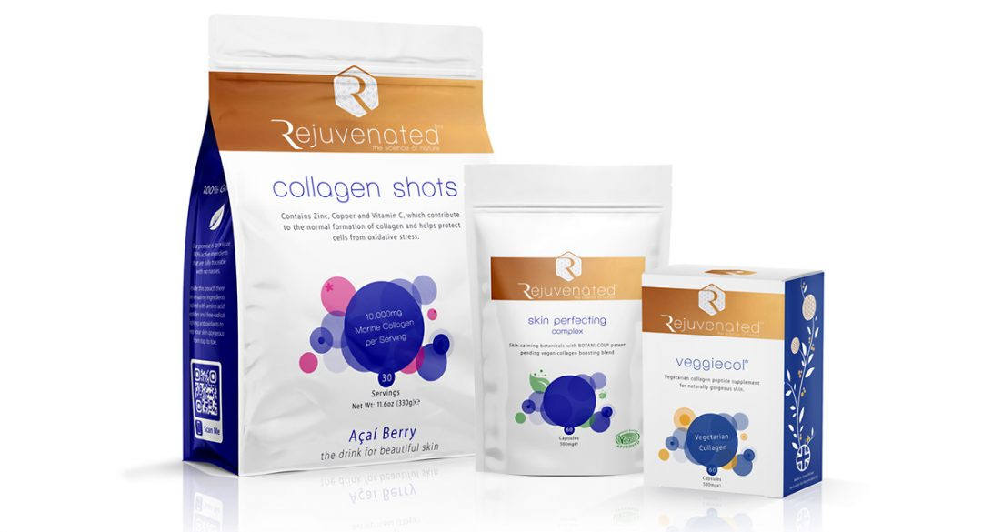 Rejuvenoted Collagen Shots