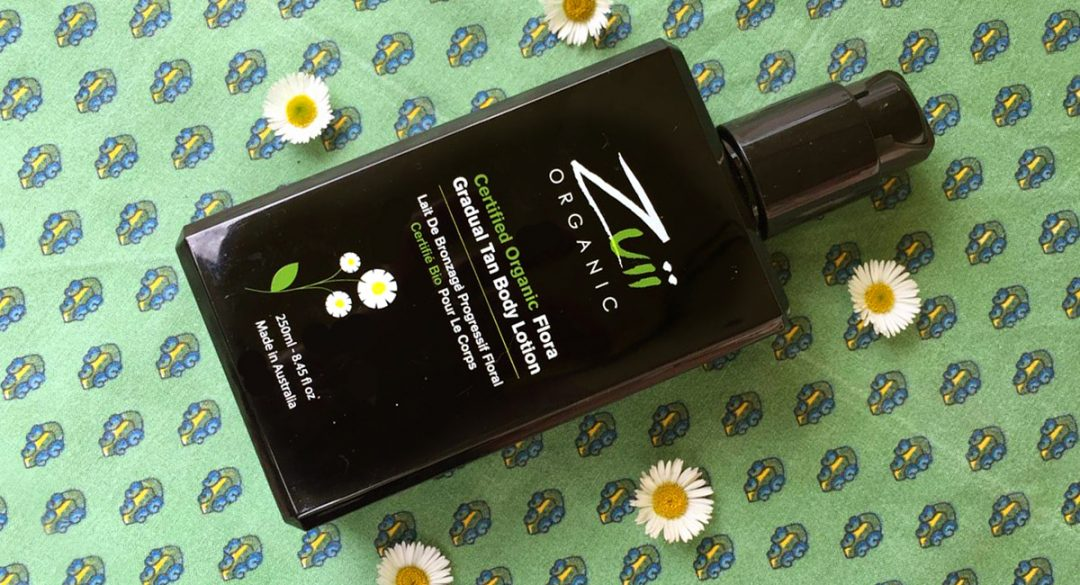 Zuii Organic - Gradual Tan Body Lotion