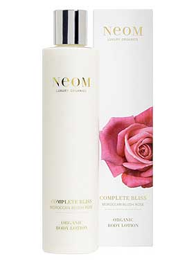 Complete Bliss Body Lotion by Neom