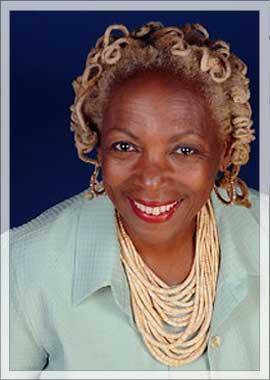 Cynthia Oreduba
