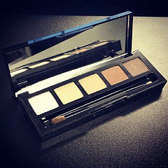 Eye and Brow Palette Set