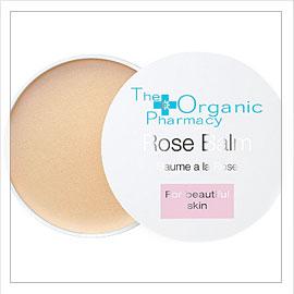 Organic Pharmacy Rose Balm
