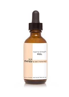 Peel - Skin Therapy