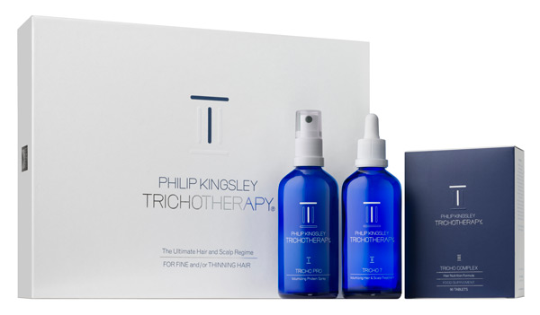 Philip Kingsley - Trichotherapy Gift Box and Products